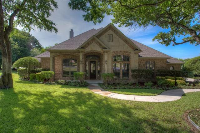 4412 La Jitas Court, Fort Worth, TX 76108 (MLS #13884202) :: Frankie Arthur Real Estate
