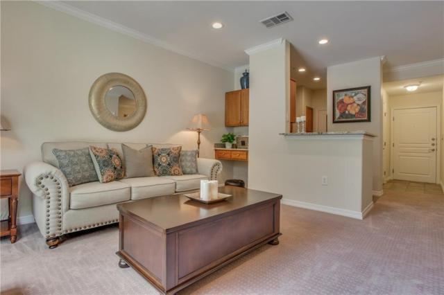330 Las Colinas Boulevard E #272, Irving, TX 75039 (MLS #13884205) :: Baldree Home Team