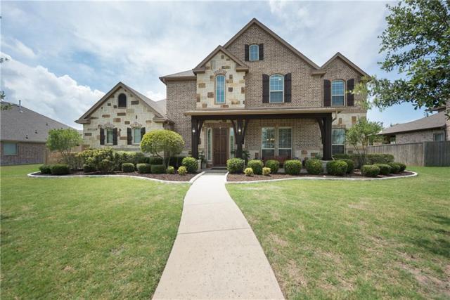 496 Fenwick Drive, Sunnyvale, TX 75182 (MLS #13884224) :: Exalt Realty