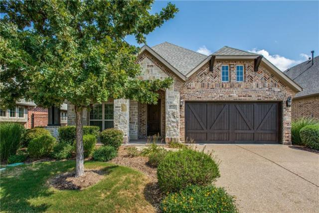 5732 Hummingbird Lane, Fairview, TX 75069 (MLS #13884261) :: RE/MAX Town & Country