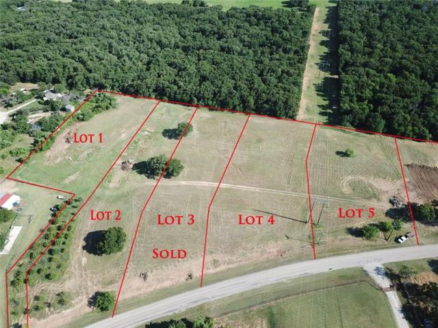 2277 J E Woody Road, Springtown, TX 76082 (MLS #13884290) :: RE/MAX Town & Country