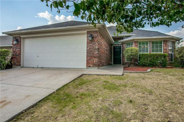 3513 Princess Victoria Court, Fort Worth, TX 76137 (MLS #13884296) :: Magnolia Realty