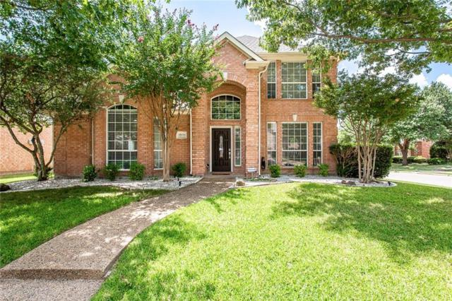 18616 Gibbons Drive, Dallas, TX 75287 (MLS #13884324) :: Team Hodnett