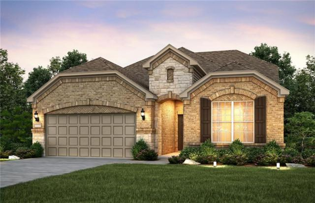 2713 Strand Lane, Mckinney, TX 75071 (MLS #13884366) :: The Real Estate Station