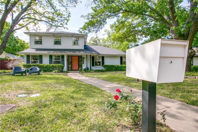 7836 La Cosa Drive, Dallas, TX 75248 (MLS #13884380) :: Magnolia Realty