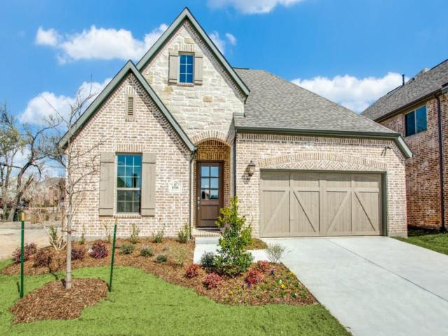 8708 Brunswick Lane, Mckinney, TX 75072 (MLS #13884402) :: Frankie Arthur Real Estate