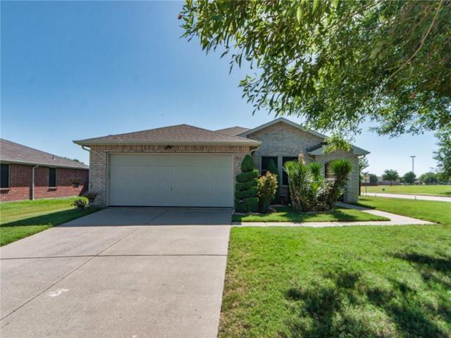 2601 S Wavecrest Court, Little Elm, TX 75068 (MLS #13884416) :: Team Hodnett