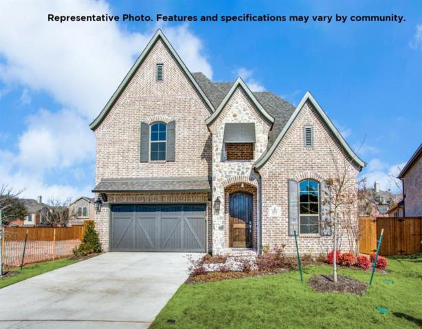 8409 Brunswick Lane, Mckinney, TX 75072 (MLS #13884423) :: Frankie Arthur Real Estate