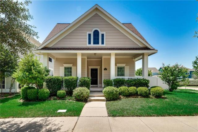 1204 King George Lane, Savannah, TX 76227 (MLS #13884472) :: Magnolia Realty