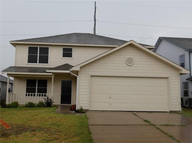 1591 Wildflower Drive, Waxahachie, TX 75165 (MLS #13884513) :: Team Hodnett