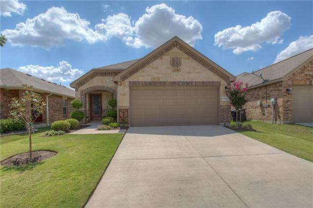 9029 Sun Haven Way, Fort Worth, TX 76244 (MLS #13884526) :: Team Hodnett