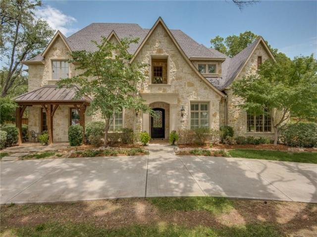 4625 Crooked Lane, Dallas, TX 75229 (MLS #13884543) :: RE/MAX Landmark