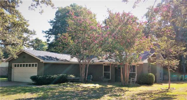 531 Dogwood Lane, Hideaway, TX 75771 (MLS #13884545) :: RE/MAX Landmark