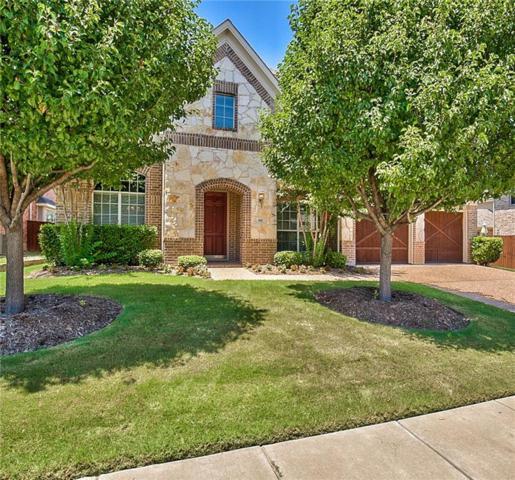 901 Wind Brook Lane, Prosper, TX 75078 (MLS #13884569) :: RE/MAX Landmark