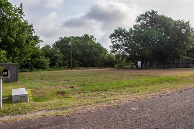 158 Holiday Drive, Gun Barrel City, TX 75156 (MLS #13884607) :: Robbins Real Estate Group