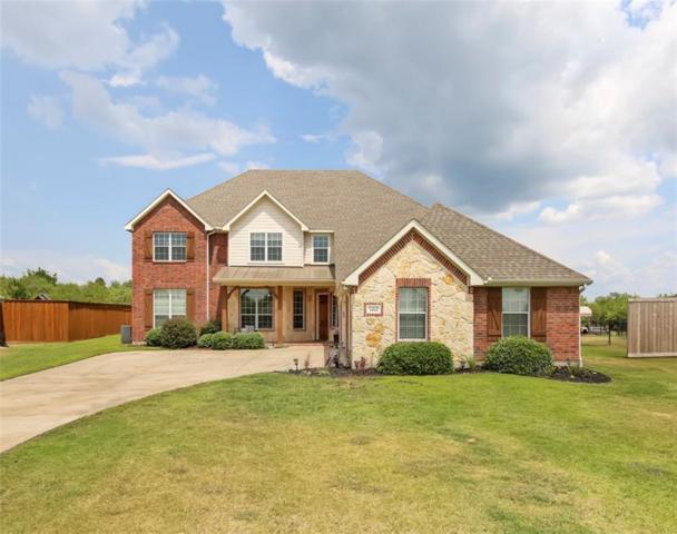 1088 Oak Creek Circle, Royse City, TX 75189 (MLS #13884614) :: RE/MAX Landmark