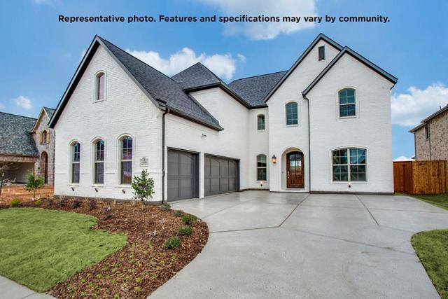 10635 Ferdinand View, Frisco, TX 75035 (MLS #13884619) :: Team Hodnett