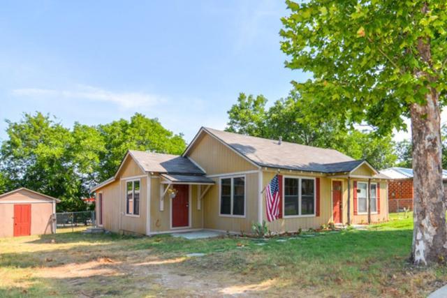 905 E Hook Street, Stephenville, TX 76401 (MLS #13884666) :: RE/MAX Landmark