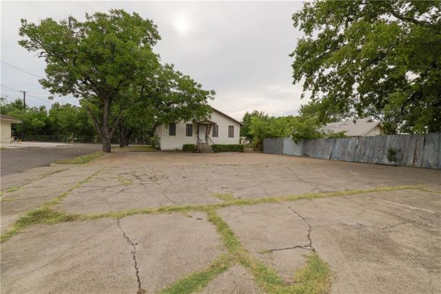 1734 S Denley Drive, Dallas, TX 75216 (MLS #13884669) :: Magnolia Realty