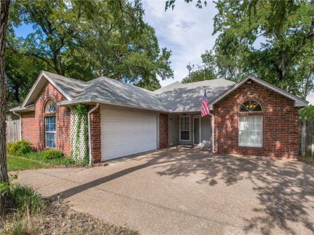 112 Carolyn Lane, Shady Shores, TX 76208 (MLS #13884691) :: North Texas Team | RE/MAX Advantage