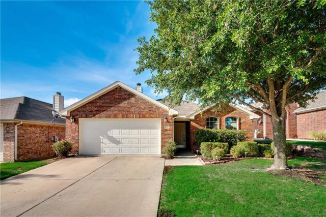 3716 Hazel Drive, Fort Worth, TX 76244 (MLS #13884707) :: Team Hodnett