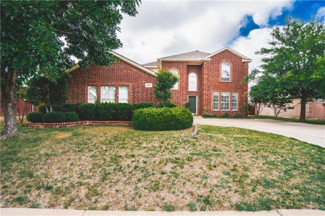 3262 Annapolis Court, Sachse, TX 75048 (MLS #13884708) :: The Rhodes Team