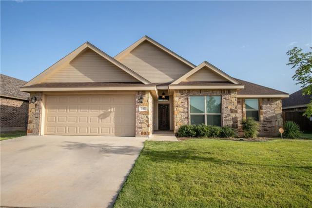 357 Southlake Drive, Abilene, TX 79602 (MLS #13884710) :: Team Hodnett