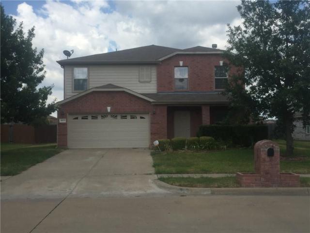 4622 Creekview Lane, Balch Springs, TX 75180 (MLS #13884744) :: RE/MAX Landmark