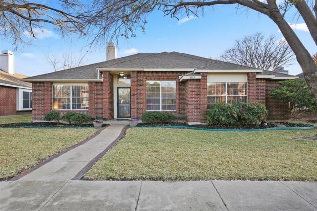 4113 Clary Drive, The Colony, TX 75056 (MLS #13884813) :: Team Hodnett