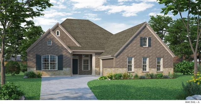 4925 Campbeltown Drive, Flower Mound, TX 75028 (MLS #13884877) :: Real Estate By Design