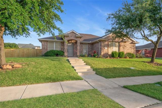 2031 Harvester Drive, Rockwall, TX 75032 (MLS #13884881) :: Magnolia Realty