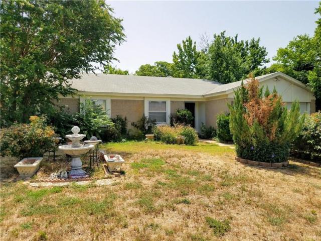 7600 Mapleleaf Drive, North Richland Hills, TX 76182 (MLS #13884912) :: Team Hodnett