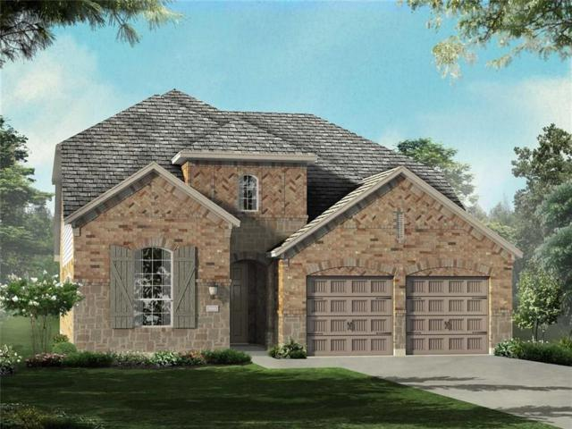1832 Maya Drive, Lantana, TX 76226 (MLS #13884963) :: RE/MAX Landmark