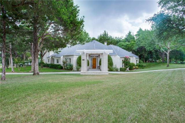 824 Timber Ridge Drive, Cedar Hill, TX 75104 (MLS #13884988) :: RE/MAX Landmark