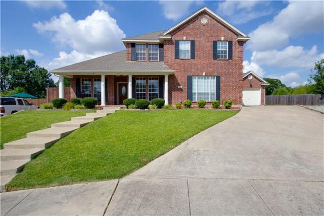 7800 Vineyard Court, North Richland Hills, TX 76182 (MLS #13885012) :: Magnolia Realty