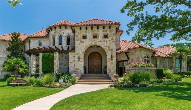 1715 Sherburne Drive, Keller, TX 76262 (MLS #13885053) :: RE/MAX Landmark
