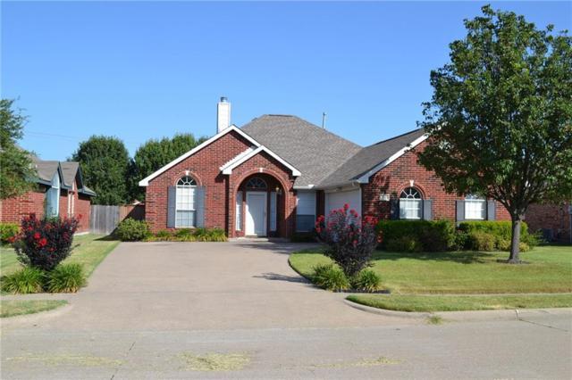 280 Beech Drive, Rockwall, TX 75032 (MLS #13885073) :: RE/MAX Pinnacle Group REALTORS