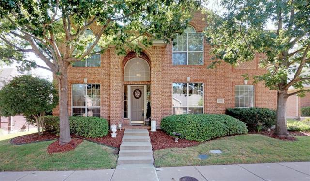 672 Woodland Way, Rockwall, TX 75087 (MLS #13885075) :: The Real Estate Station