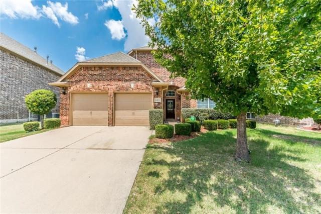1401 Soaptree Lane, Fort Worth, TX 76177 (MLS #13885084) :: Magnolia Realty