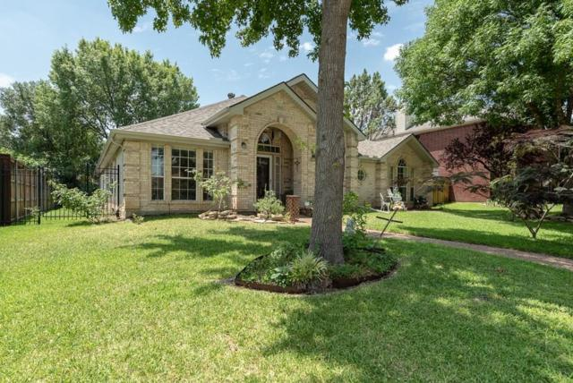632 Mossycup Oak Drive, Plano, TX 75025 (MLS #13885091) :: Team Hodnett