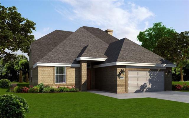 308 Marble Creek Drive, Fort Worth, TX 76131 (MLS #13885100) :: Team Hodnett