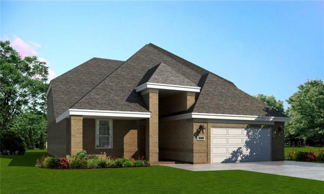 244 Flower Ridge Drive, Fort Worth, TX 76108 (MLS #13885106) :: Team Hodnett