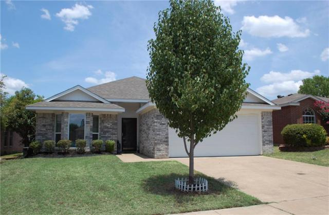 8737 Lake Meadows Lane, Fort Worth, TX 76053 (MLS #13885129) :: Magnolia Realty