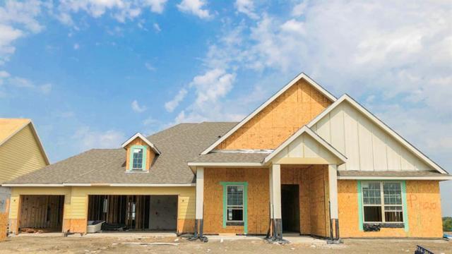 4210 Stable Glen Drive, Rockwall, TX 75032 (MLS #13885141) :: RE/MAX Landmark