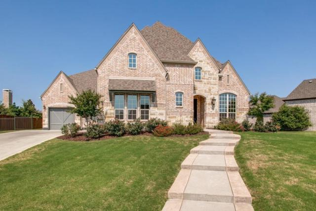 4021 Arches Lane, Prosper, TX 75078 (MLS #13885155) :: The Real Estate Station