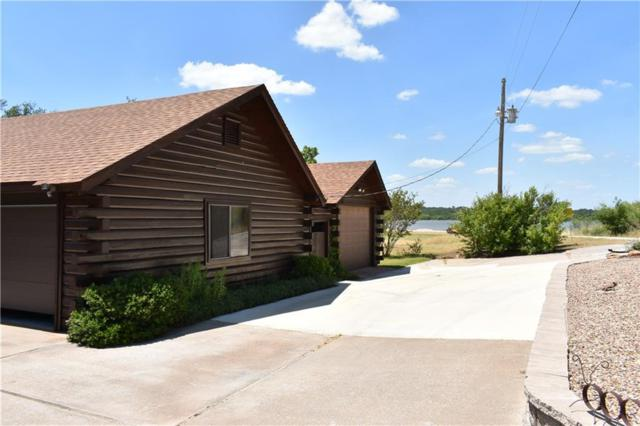 185 Cortez Drive, Nocona, TX 76255 (MLS #13885162) :: Team Hodnett