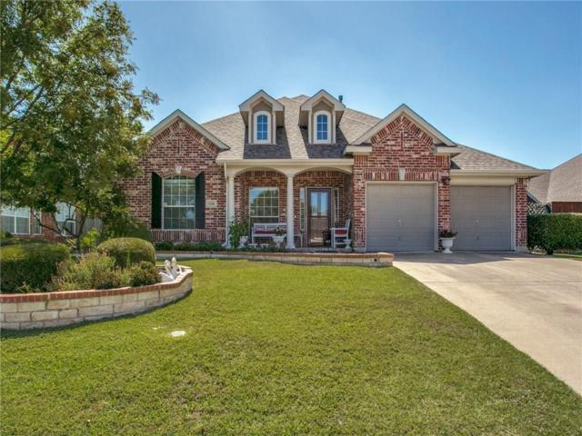 1128 Rochester Way, Plano, TX 75094 (MLS #13885174) :: Team Hodnett