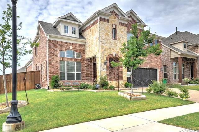 14228 Winter Hill Drive, Little Elm, TX 75068 (MLS #13885220) :: RE/MAX Landmark