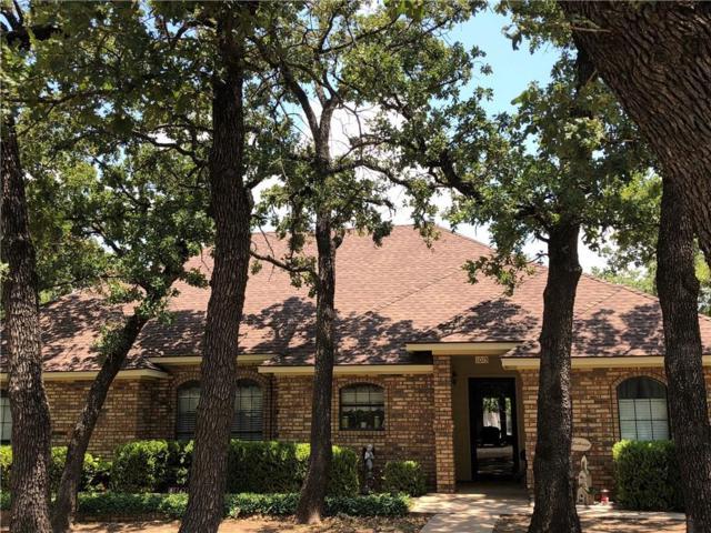 1015 Greenbriar Drive, Joshua, TX 76058 (MLS #13885243) :: Potts Realty Group