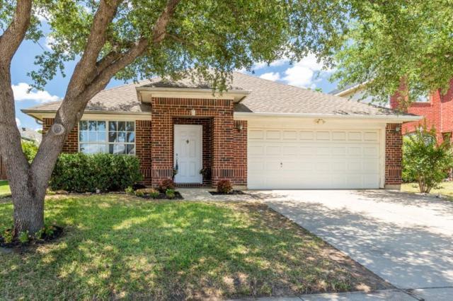 5413 Trout Creek Court, Watauga, TX 76137 (MLS #13885269) :: Magnolia Realty